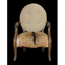 Кресло VIRGINIE