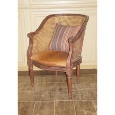Кресло CABRIOLET ROTIN